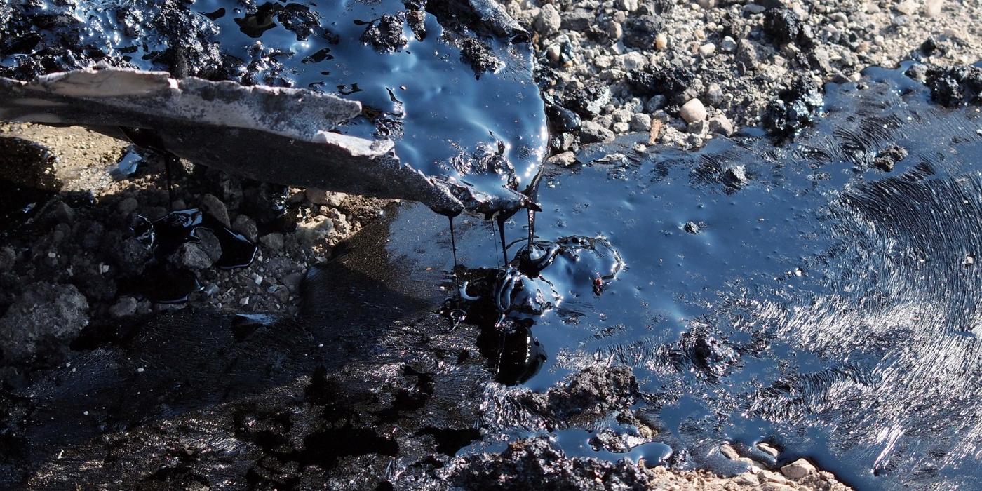 Переработка нефтешламов, Методы переработки нефтешламов, Утилизация нефтешламов