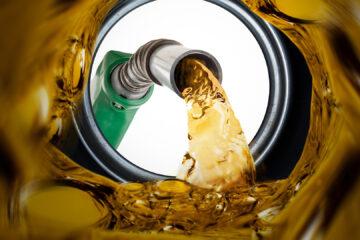 Бензин Евро 5